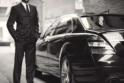 private limousine service singapore