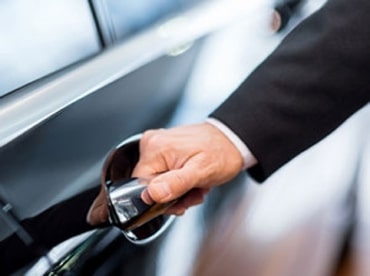 valet parking for private events