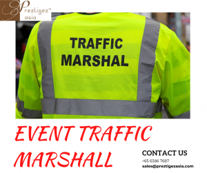 event traffic marshall | event traffic management | event traffic management | traffic control security | event traffic management plan | Prestigez Asia | PrestigezAsia