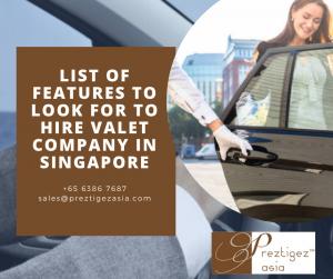 valet company in Singapore | valet driver | drive home service | 24 hour valet service | cheap valet | preztigez asia | preztigezasia