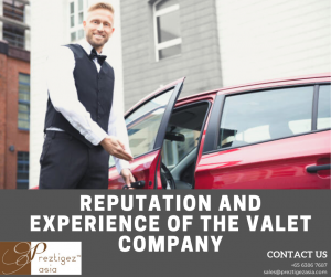 valet company | valet driver | 24 hour valet service | valet price | cheap valet | PrestigezAsia | Prestigez Asia