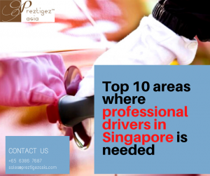 drivers in Singapore | hire a driver for a day singapore | hire driver singapore | personal driver singapore | personal driver for hire | Preztigez Asia | PreztigezAsia