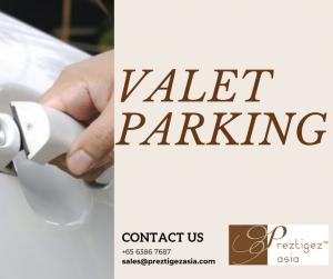 valet Parking | valet driver | 24 hour valet service | valet price | cheap valet | PrestigezAsia | Prestigez Asia